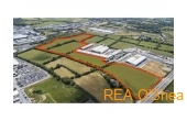 28.26 Acres of Development Land, Old Kilmeaden Road, Waterford