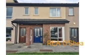22 Christendom Square, Abbeylands, Ferrybank, Waterford, Co. Kilkenny X91 RVW7