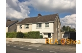Shalom, 5 Glenville, Dunmore Road, Waterford X91 AEC3
