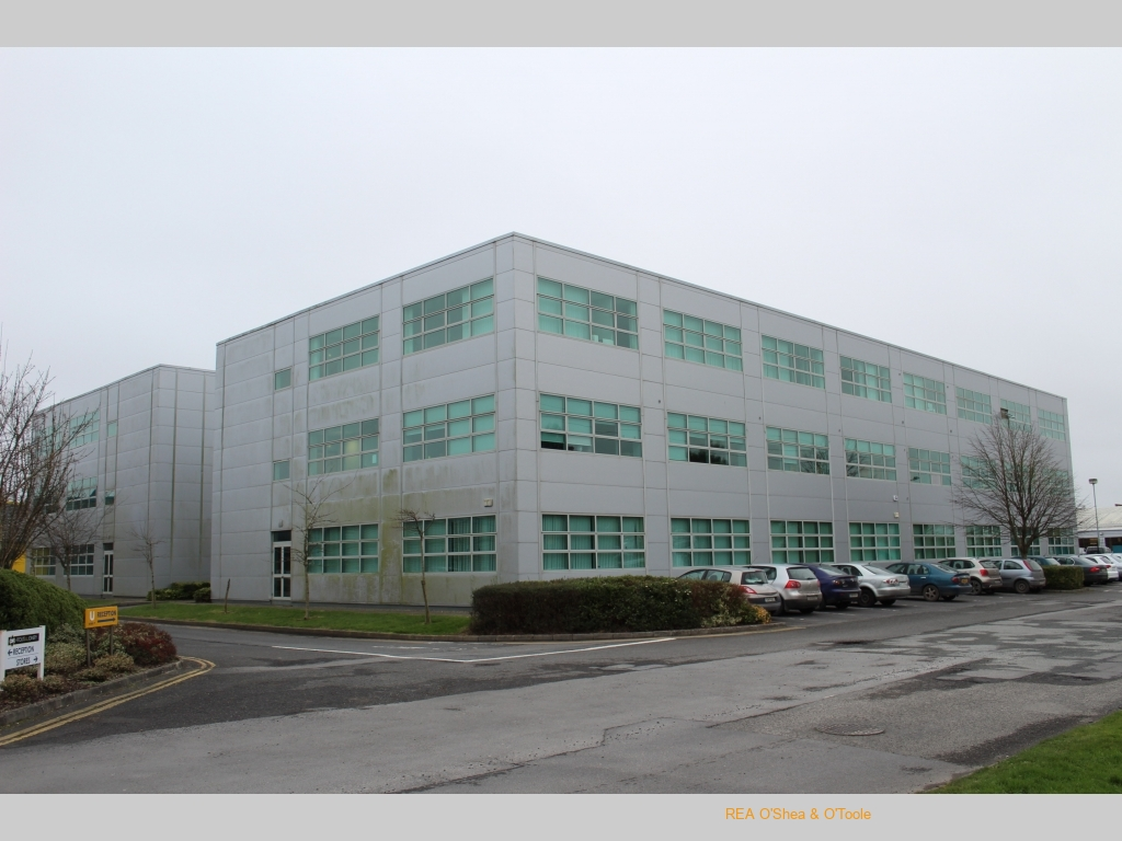 Waterford Business Park